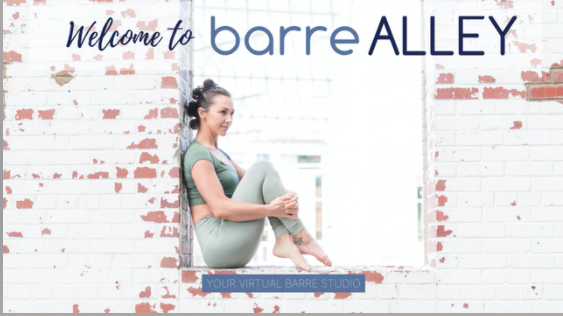 barre ALLEY