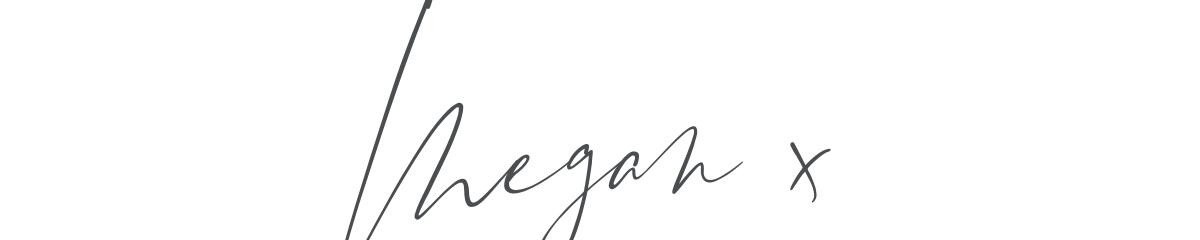 Megan x